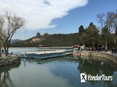 2-Hour Small Group Summer Palace Walking Tour