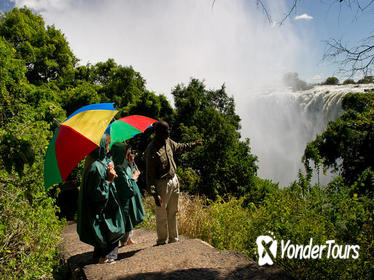 2-Hour Tour of the Victoria Falls