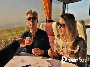 2-Hours Champagne and Chocolate Tasting Tour in the Vineyards from Epernay