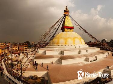 2-Night Kathmandu Sightseeing Tour