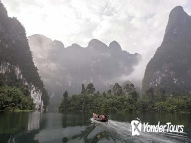 3 Day Khao Sok Family Adventure