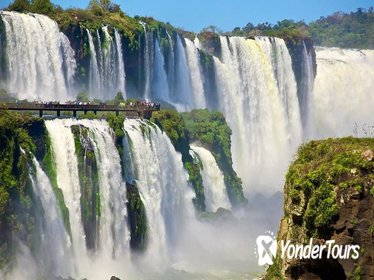 3 Days and 2 Nights Iguassu Falls - Private Tours