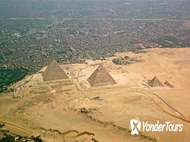 3 days in Cairo Giza and Luxor
