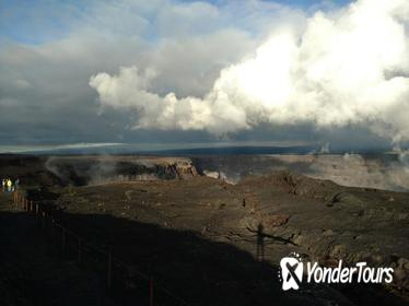 3 Hour Private Tour of Hawaii Volcanoes National Park