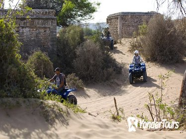 3 Hours Quad Trip in Essaouira