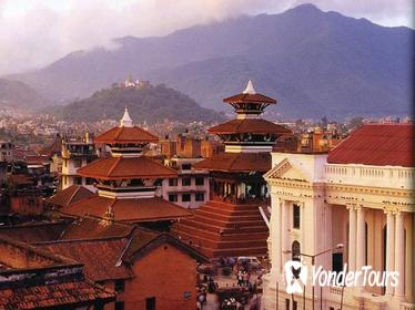 3 Night 4 Days Kathmandu and Nagarkot Tours