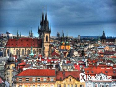 3.5-Hour Essential Prague Guided Walking Tour
