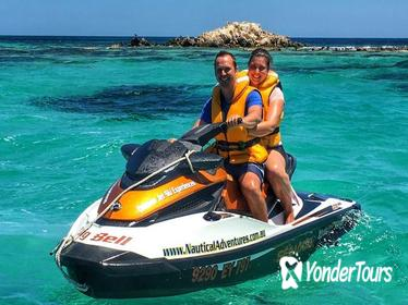 30-Minute Ocean Blast Jet Ski Tour From Hillarys