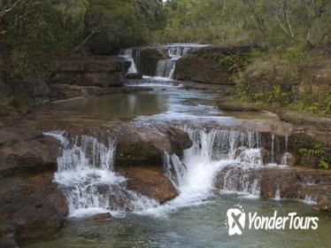 3-Day 4WD Small-Group Litchfield and Kakadu Camping Adventure