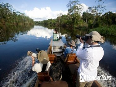 3-Day Amazon Tour from Iquitos