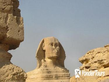 3-Day Cairo Sightseeing Tour