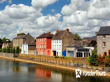 3-Day Cork, Blarney Castle, Ring of Kerry and Dingle Peninsula Rail Tour