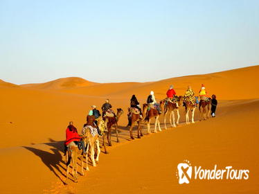 3-Day Desert Tour from Marrakech