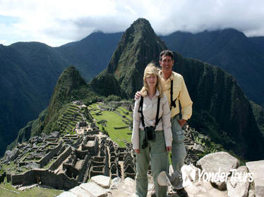 3-Day Express Tour of Cusco and Machu Picchu