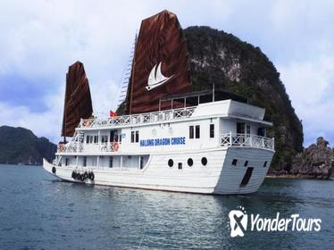 3-Day Halong Bay Cruise and Cat Ba Island Tour