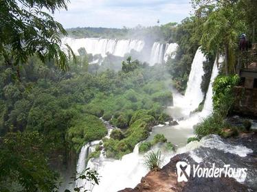 3-Day Iguazu Falls Adventure: Brazil and Argentina