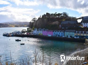 3-day Isle of Skye, Loch Ness, and Scottish Highlands Tour from Glasgow