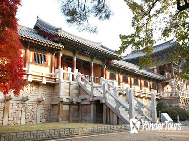 3-Day KORAIL Tour of Busan and Gyeongju from Seoul
