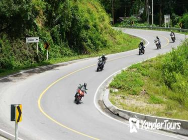 3-Day Mae Hong Son Loop Motorcycle Tour from Chiang Mai