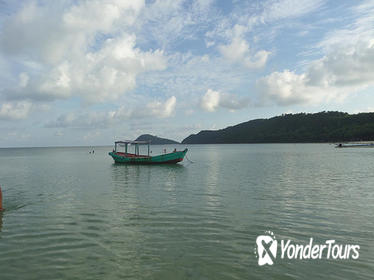 3-Day Phu Quoc Beach Excursion from Ho Chi Minh City