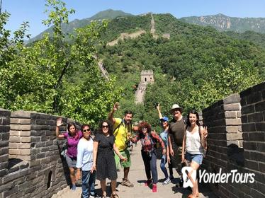 3-Day Private Beijing Sightseeing Tour with Peking Duck, Hot Pot plus Optional Show