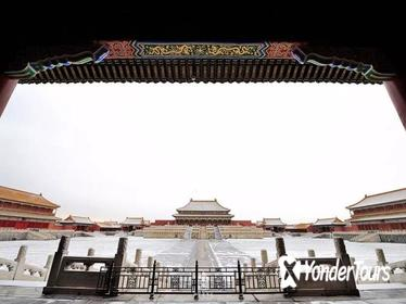 3-Day Private Tour of Beijing UNESCO World Heritage Sites with Acrobatic Show