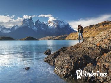 3-Day Small Group Guided Tour W Trekking -Torres del Paine Highlights Fast track