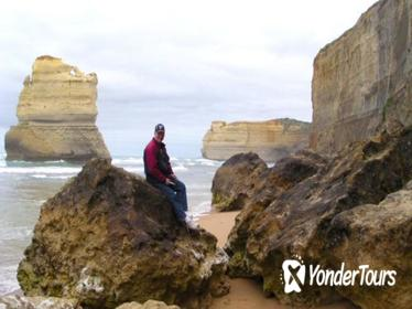3-Day Small-Group Great Ocean Road and Australian Wildlife Tour from Melbourne