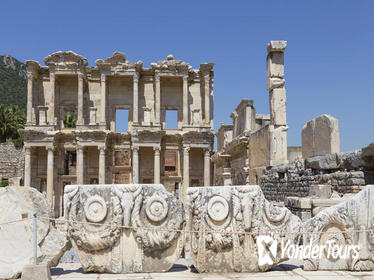 3-Day Small-Group Tour from Istanbul to Kusadasi: Troy, Gallipoli, ANZAC Battlefields and Ephesus Ancient City