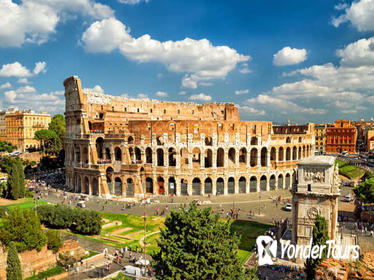 3-Day Tour of Rome and the Vatican