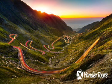 3-Day Transylvania & Transfagarasan Road Private Tour from Bucharest