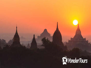 3-Day Yangon and Bago Tour