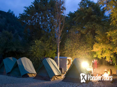 3-Day Yosemite Camping Adventure from San Francisco
