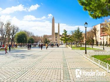 3-Days Istanbul Tour Including Old City and Bosphorus Cruise