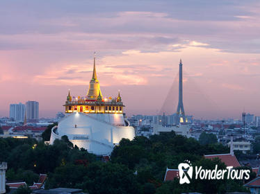3-Days Trip Bangkok Way of Life with Accommodation and Meals