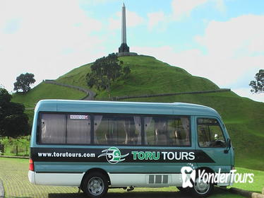 3-Hour Auckland Express Tour