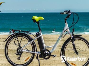3-Hour Barcelona E-Bike Tour