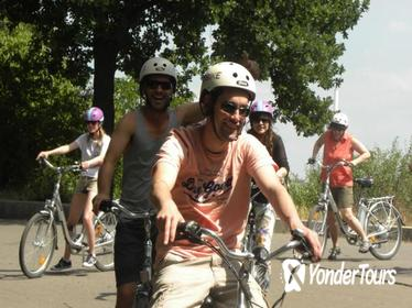 3-Hour Electric Bike City Tour in Prague