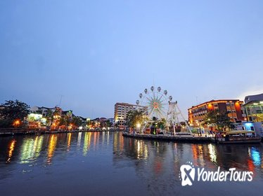 3-Hour Malacca Weekend Night Tour with River Cruise