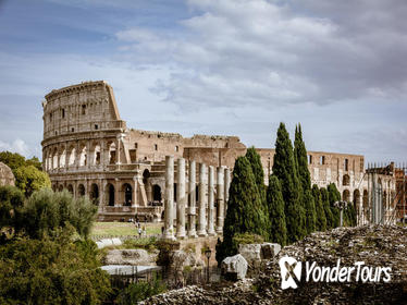 3-Hour Private Sightseeing Tour of Rome by Luxury Vehicle