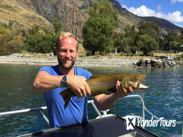 3-Hour Queenstown Fishing Experience