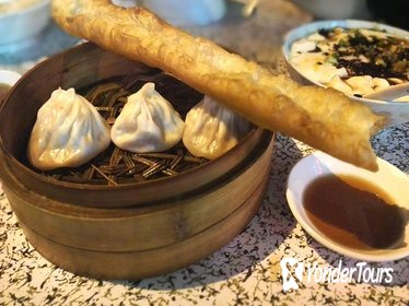 3-Hour Walking Tour: Old Town Morning With Authentic Shanghainese Breakfast