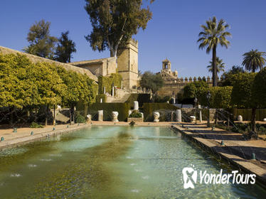 3-Night Andalucia Highlights Tour from Cordoba Including Seville and Granada