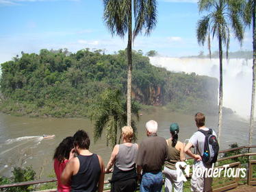 3-night Soft Adventure Program in Iguazu