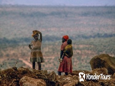 4 Day Kenya Safari & Adventure