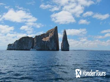 4 Days Galapagos Land Tour - Visiting San Cristobal Island