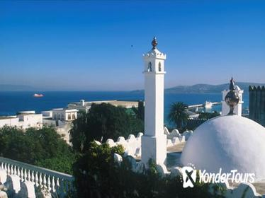 4 Hour Tangier Sightseeing Tour