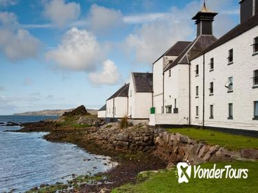 4-Day Isle of Islay Tour from Edinburgh: Whisky Distilleries Including Laphroaig, Bowmore, Kilchoman and Ardbeg
