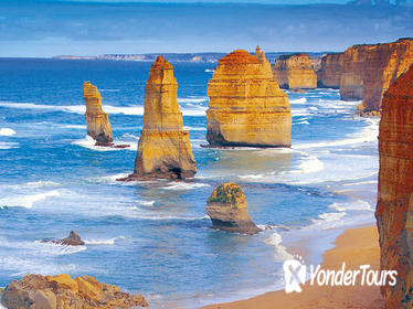 4-Day Melbourne Tour: City Sightseeing, Great Ocean Road and Phillip Island