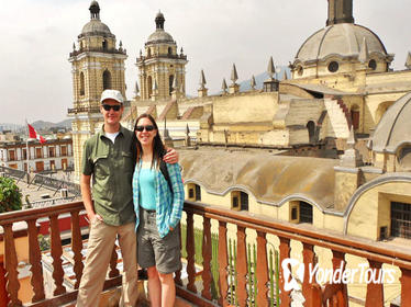 4-Day Tour of Lima, Peru including Paracas and Pachacamac Ruins